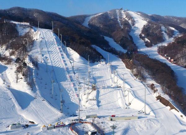 平昌オリンピックをコミュニティチャンネル「J:COMテレビ」が放送