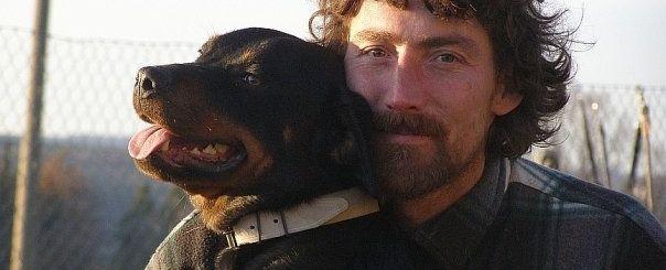 Beseda o psech s Rudolfem Desenským   Mazlíčkoviny