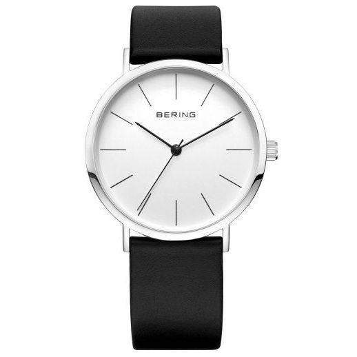 We've just taken delivery of our first range of Bering watches.   The company was founded in 2010 by Rene Kaerskov, a Danish adventurer and his business partners Michael Witt Johansen and Lars Gram-Skjønnemann. The name Bering honours Vitus Bering, the first European to discover Alaska. The passage between Russia and Alaska is the Bering Strait and one of the four time zones in Alaska now bears his name: Bering Time!    All Bering watches are covered by a three year international guarantee.