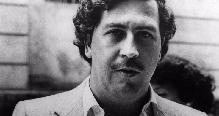 Pablo Escobar quemó 2M de dólares para calentar a su familia – AB Magazine
