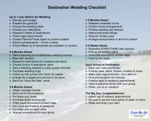 "You can say ""I Do"" anywhere. The options are endless and you can start the honeymoon early because you are already there! Contact us at 770-778-5190,traveldivas@comcast.net or www.thetraveldivas.net"