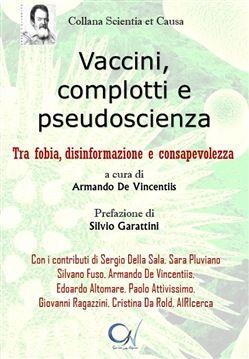 Vaccini, complotti, pseudoscienza. Interviste anziani in casa di riposo. Video, articolo, bibliografia sommaria