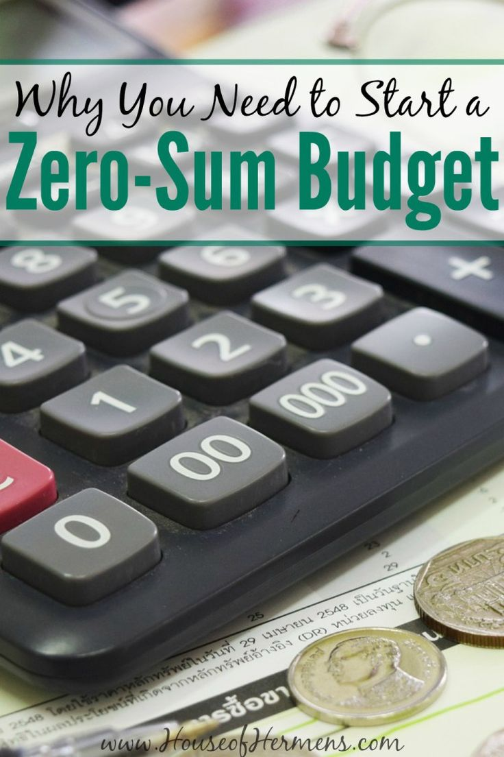 I was able to pay off a ton of debt after I started a zero-sum budget! You really can regain control of your finances as soon as your next payday!