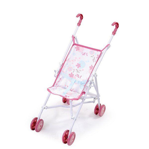 Poussette canne Baby Nurse - Smoby-024063