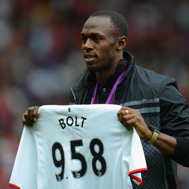 Manchester United Transfer News: Usain Bolt Rumours Ahead of Dortmund Trials