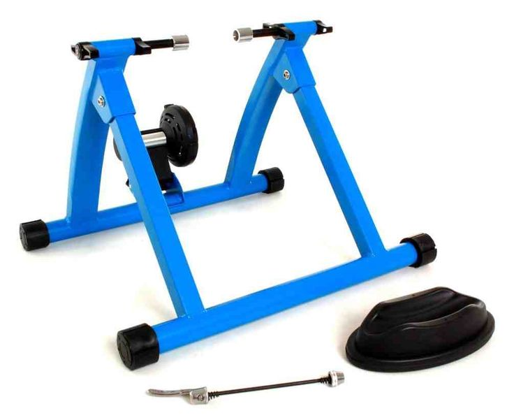Indoor Bicycle Trainer
