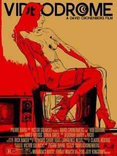 13 películas extravagantes que harán que tengas que devorarte los sesos para adentrarte en ellas por completo. Videodrome, El ángel exterminador, La doble vida de Verónica, Inherent Vice...