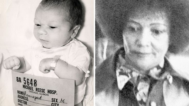 Son Suspects 'Welfare Queen' May Have Stolen Baby Paul Fronczak - ABC News