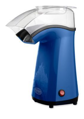 Nostalgia Electrics  Air Pop Hot Air Popcorn Maker APH200BLUE - Online Only