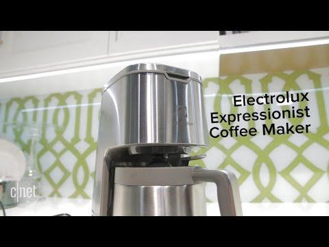 Electrolux Thermal Coffee Maker : Best 25+ Thermal coffee maker ideas on Pinterest Coffee maker machine, Modern milk frothers ...