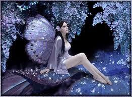 Resultado de imagen de láminas de mariposas azules