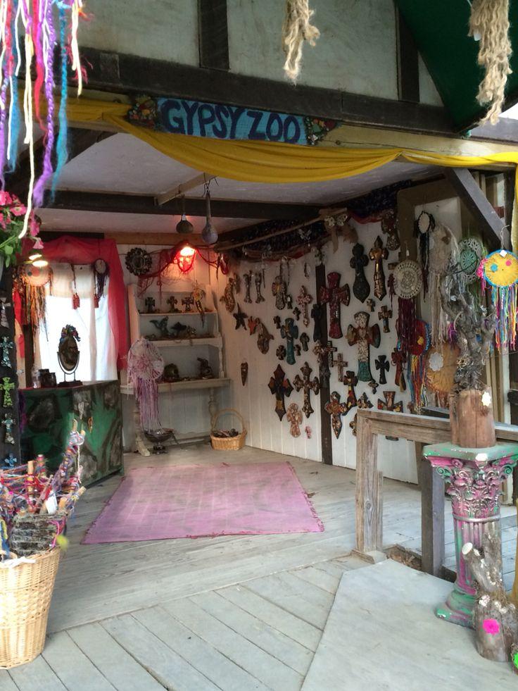 Gypsy Zoo Scarborough Renaissance Festival Waxahachie Texas