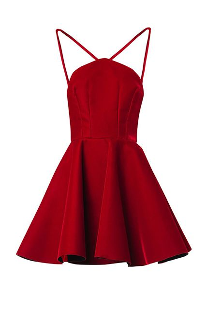 30 Perfect Party Dresses From 30 U.K. Designers #refinery29  http://www.refinery29.com/british-designer-party-dresses#slide1