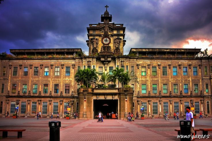 The Pontifical and Royal University of Santo Tomas, The Catholic University of the Philippines