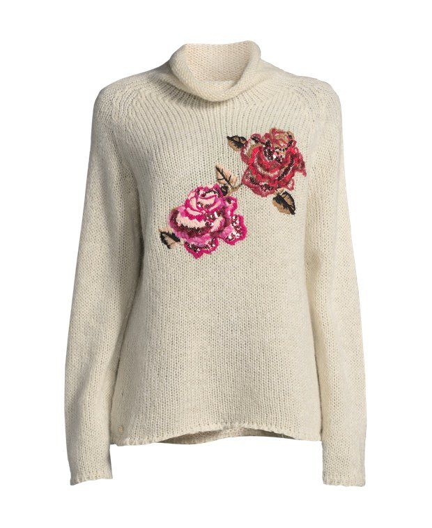 KNITWEAR - Jumpers Manila Grace With Credit Card Cheap Online Discount Low Price Fee Shipping Buy Cheap Purchase EOWf7l2Ph