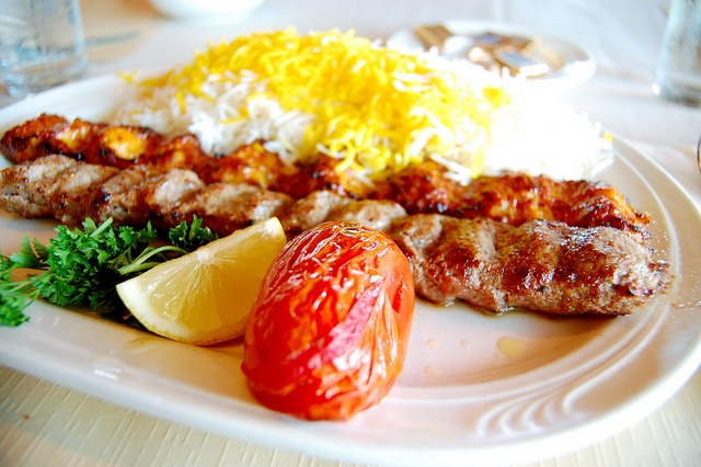 One of the reasons i embrace my persian culture is because of the delicious food. Thank the lord for so much deliciousness!