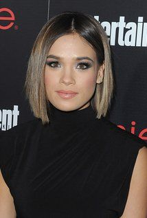 "Nicole Gale Anderson  Born: August 29, 1990 in Rochester, Indiana, USA  Height: 5' 3"" (1.6 m)"