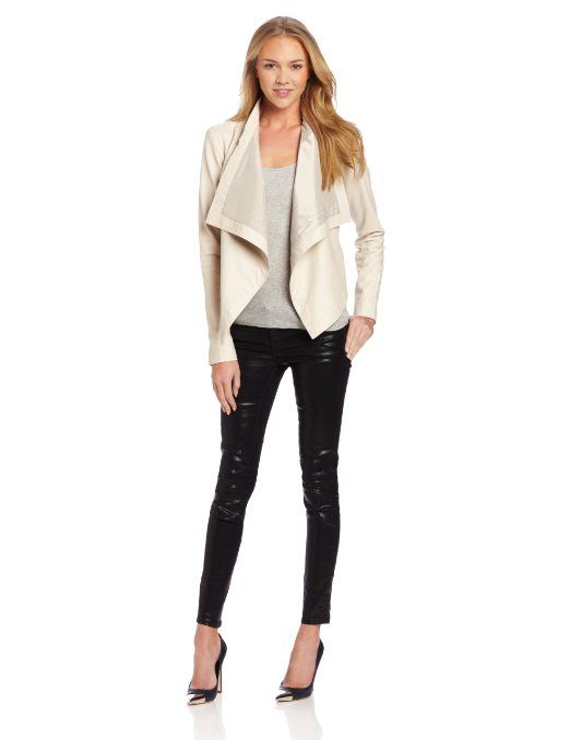 Patterson J. Kincaid Women's Luman Leather Jacket | Fashion Too Cheap