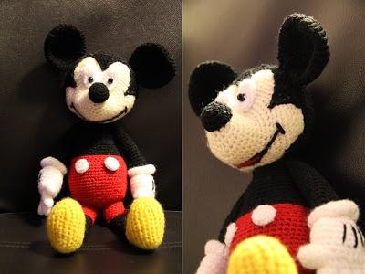 Jest, jest, jest - nareszcie Myszka Miki