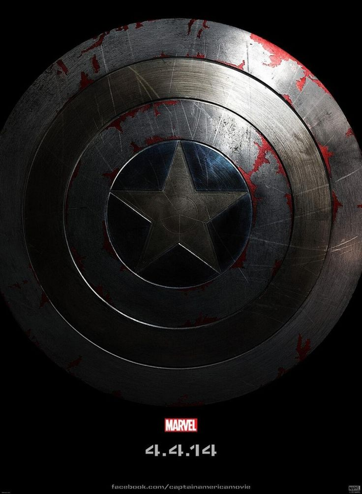 Captain America: The Winter Soldier First Official Trailer