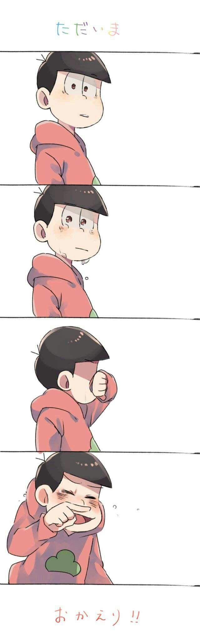 Osomatsu-san Shortcomic
