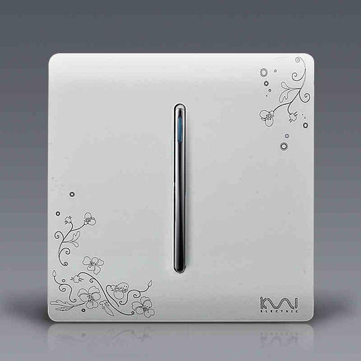 $2.84 (Buy here: https://alitems.com/g/1e8d114494ebda23ff8b16525dc3e8/?i=5&ulp=https%3A%2F%2Fwww.aliexpress.com%2Fitem%2FFree-Shipping-Kempinski-Brand-Luxury-Wall-Switch-1-Gang-1-Way-Ivory-White-Brief-Art-Weave%2F32220885589.html ) Free Shipping, Kempinski Brand Luxury Wall Switch, 1 Gang 1 Way, Ivory White, Brief Art Weave, Light Switch, AC 110~250V for just $2.84
