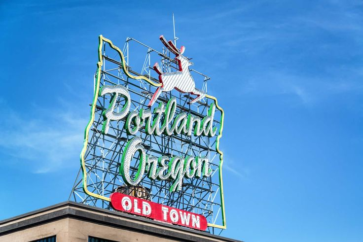 portland oregon travel guide itinerary 3