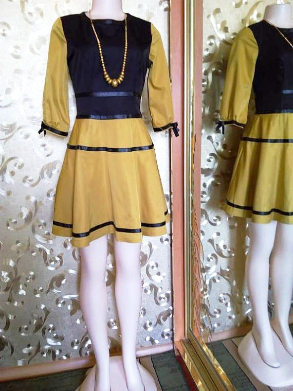 49++ Black and gold overall dress ideas
