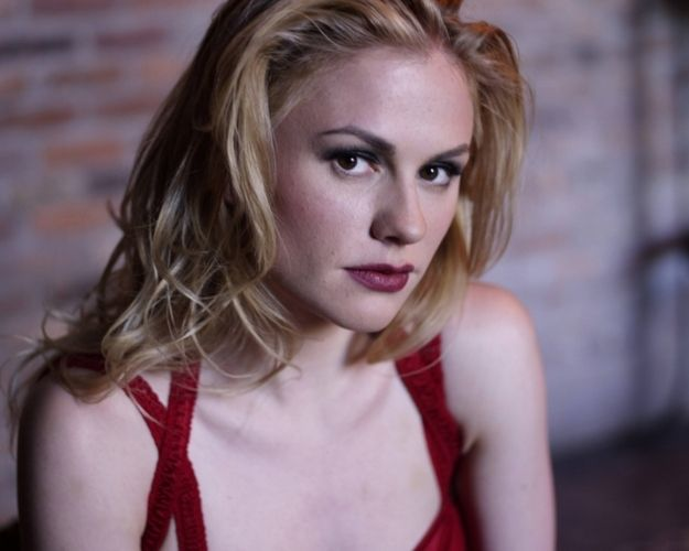 """Anna Paquin- Paquin rose to prominence after winning an Oscar at age 11, for """"The Piano."""" Nowadays, as Sookie Stackhouse on HBO's """"True Blood,"""" she kicks ass and acts out everyone's secret """"loving a vampire"""" fantasies."""