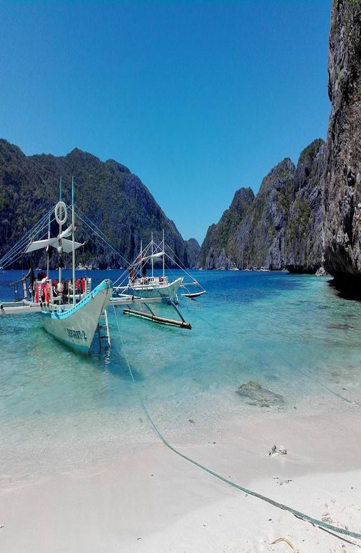 Guide: El Nido - Palawan, Philippines