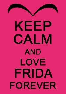 <3 Frida: <3 Frida