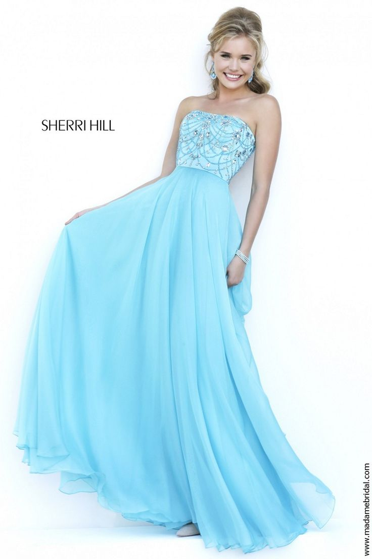 24 best Prom images on Pinterest | Grad dresses, Classy dress and ...