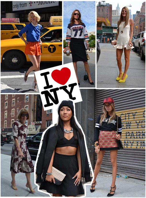 #AnnaDelloRusso'dan #SuzanMenkes'e, #MiroslavaDuma'dan #EceSükan'a, ilham alınacak stil ikonları Mercedes-Benz New York Fashion Week'te boy gösterdi, elbette sokak modasına yön verecek tarzlarıyla! Daha fazlası ise Markafoni Blog'da! #fashion #instafashion #markafoni #blog #fashionweek #celebrity #streetstyle #stylish #style #look #newyork #dress #celebrity #fashionicon