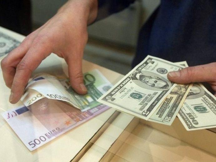 Обмен валюты будет осуществляться по новым правилам