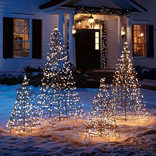 1000+ ideas about Pre Lit Christmas Tree on Pinterest | Lighted ...
