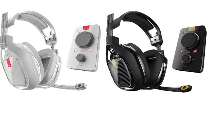 Astro A40 TR Headset Plus MixAmp Review – Gaming Audio With Style