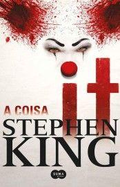 Baixar Livro It - A Coisa - Stephen King em ePUB mobi e PDF