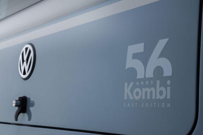 Kombi Last Edition, uma série especial da Volkswagen - http://bagarai.com.br/kombi-last-edition-uma-serie-especial-da-volkswagen.html