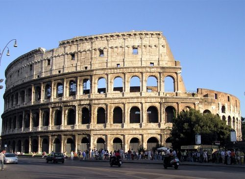 Roma: Colosseum, Favorite Places, Rome, Places I D, De Roma, Italy, Italy