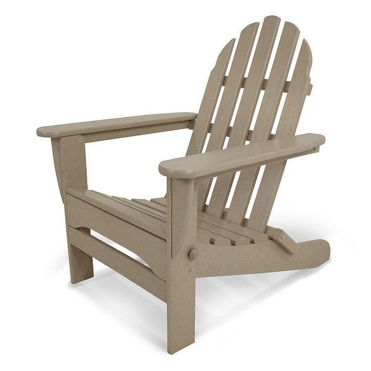 Best 25 Folding adirondack chair ideas on Pinterest Adirondack