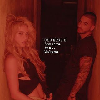 Shakira - Chantaje ft Maluma