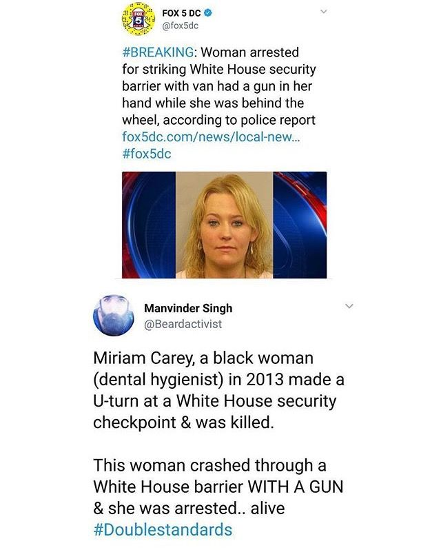 There are countless stories like this and people still claim racism is a fucking myth because they don't want to get off their seat of privilege or actually care about other people