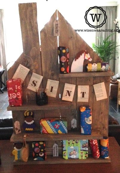 25 beste idee n over houten kerst knutselen op pinterest for Huis maken surprise