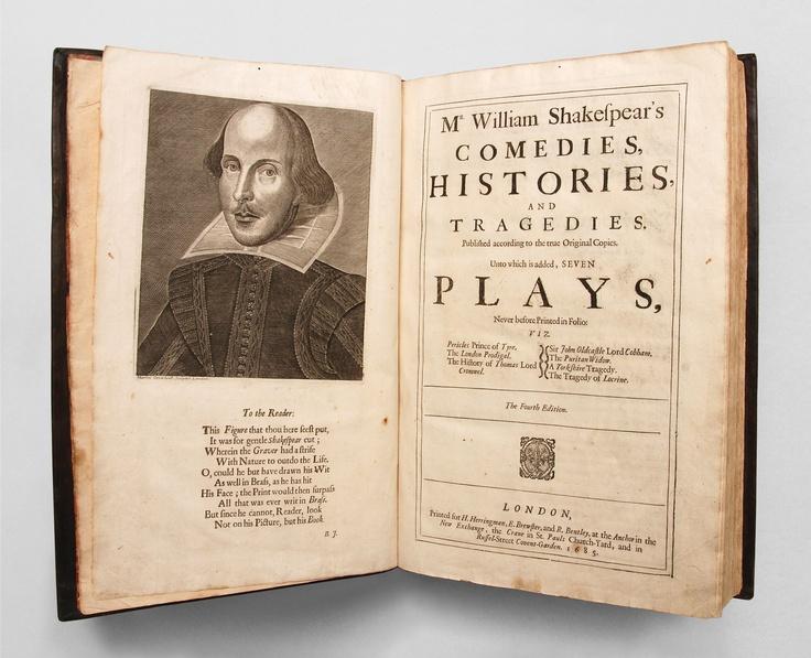 Shakespeares hamlet as a masterpiece