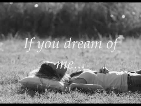The Promise by Tracy Chapman -  i'll never get tired of finding a way, for you to love me back once more... juz promise to leave even a small space for me in your heart...