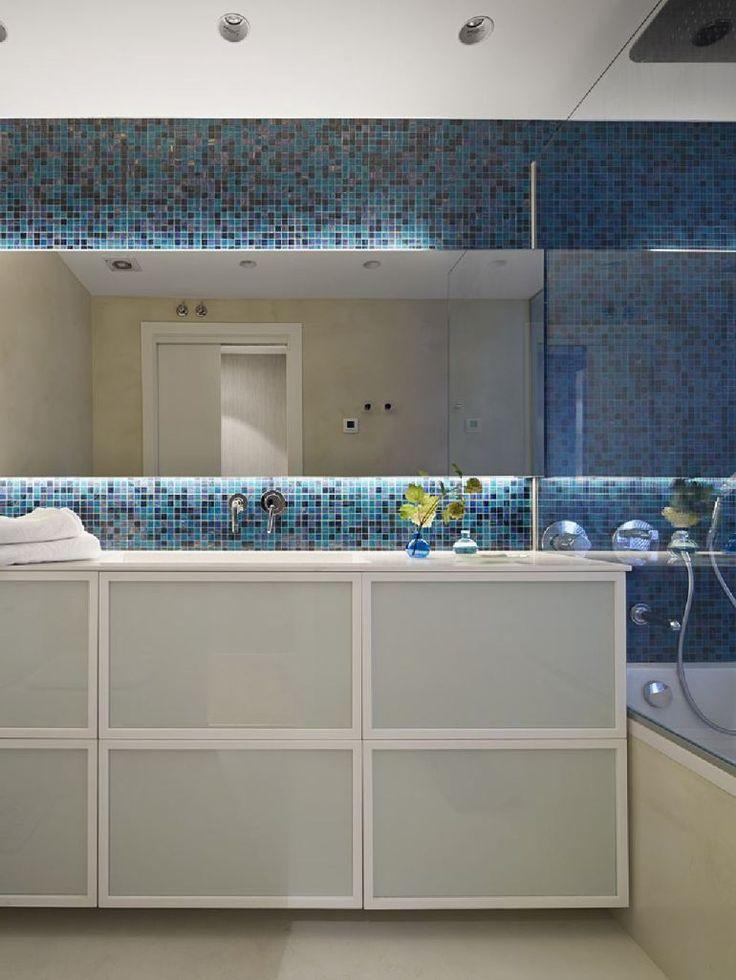 460 best interior design bathrooms images on pinterest - Meritxell ribe ...