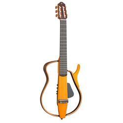 SLG130NW - Violão Elétrico Silent Guitar Natural SLG 130 N W - Yamaha 2483351