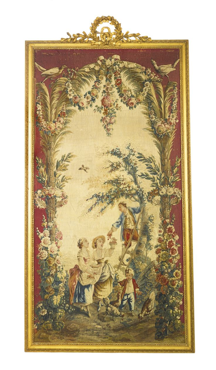 10 best Antique Tapestry images on Pinterest | Tapestries ...