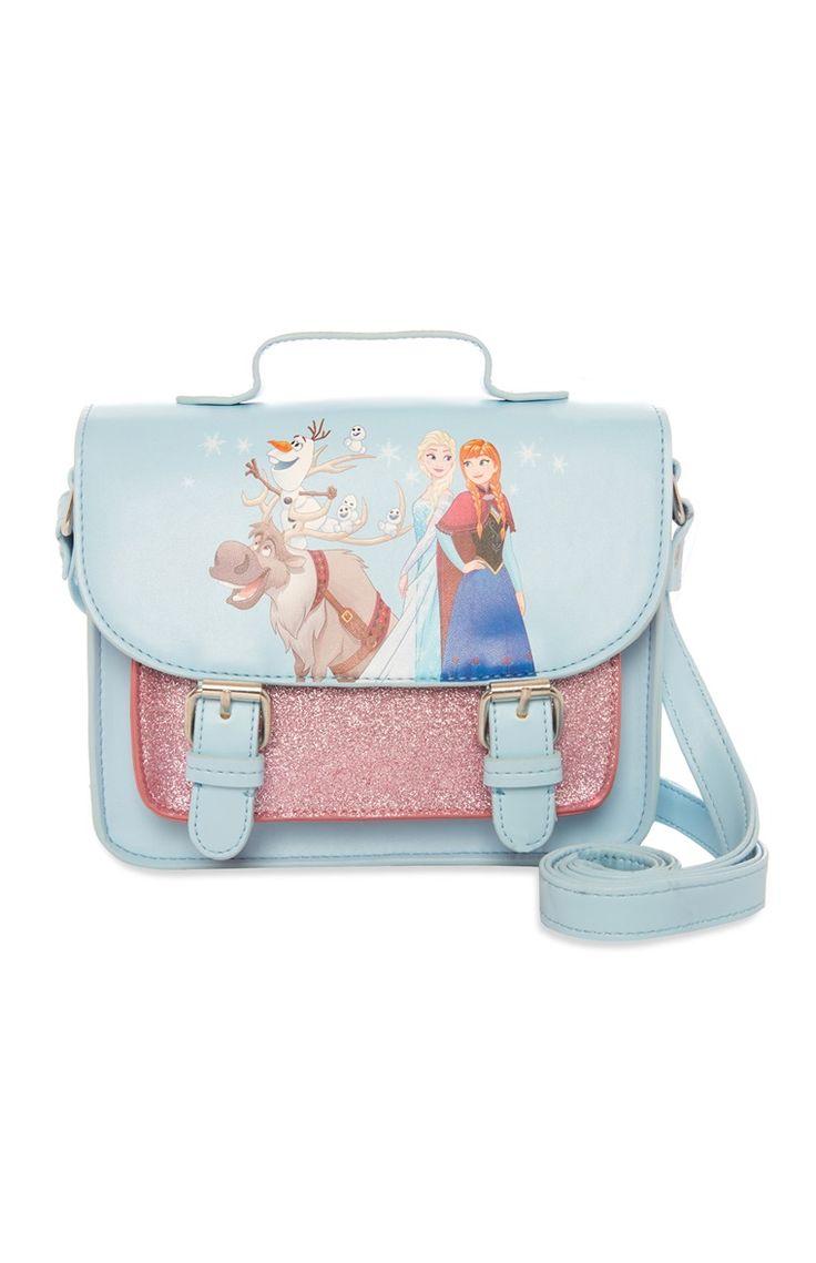 Primark - Disney Frozen Satchel Bag
