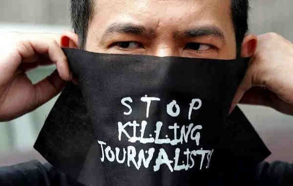 One Journalist Killed Every Four Days in 2016: UN Agency